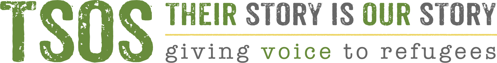 Their Story is Our Story Logo